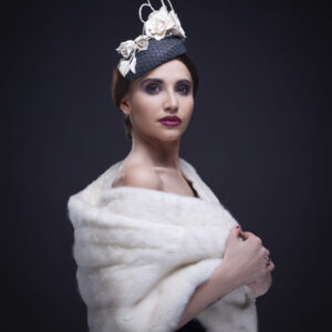 millinery photography