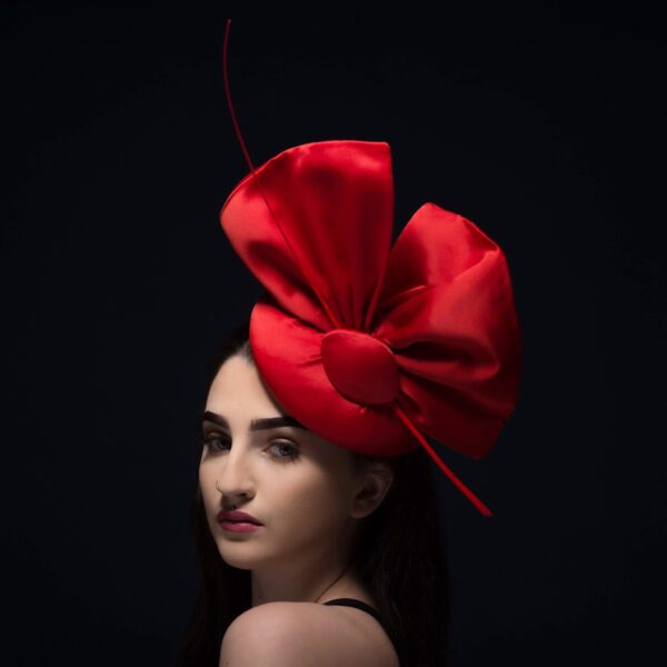 Hartnell by Donna Hartley Millinery