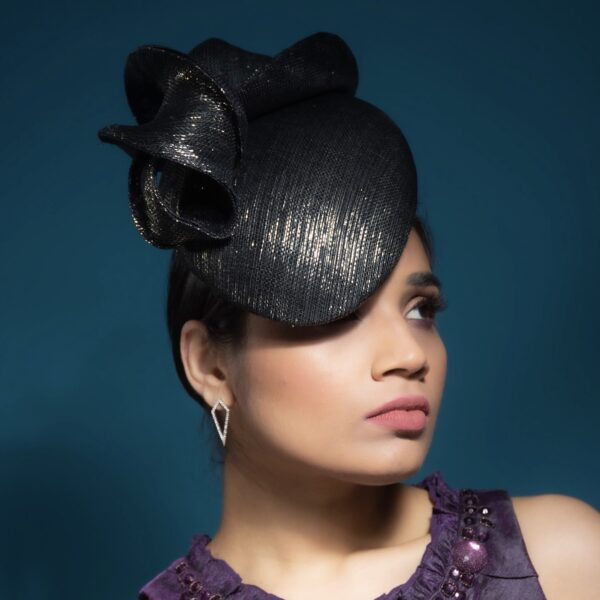 Luxe by Sarah Ross Millinery