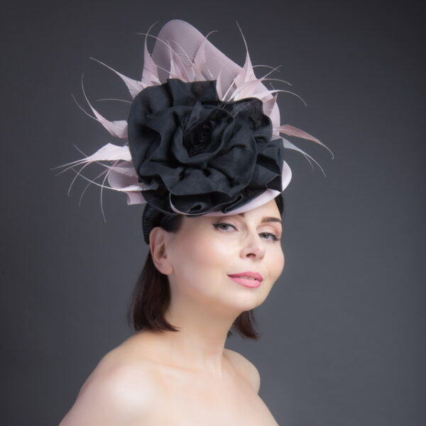 May by Donna Hartley Millinery
