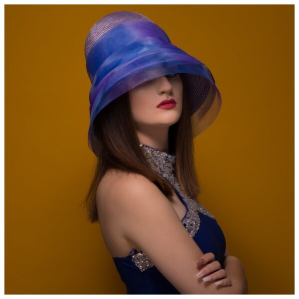 Mod by Amy Fowler Millinery