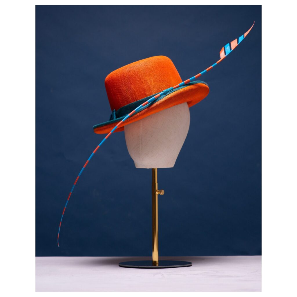 Donna Hartley Millinery