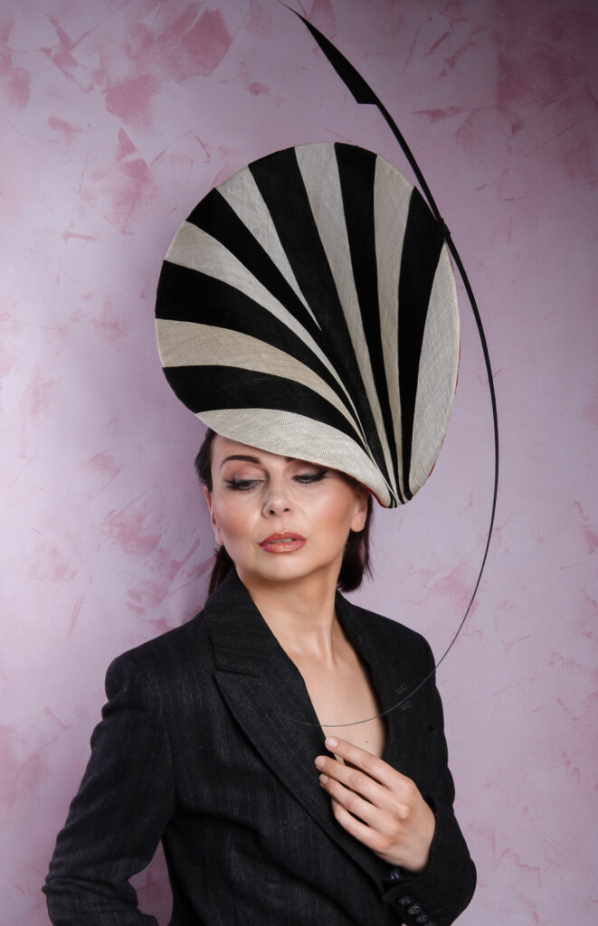 The Portrait Kitchen 'Lanza' by Donna Hartley Millinery